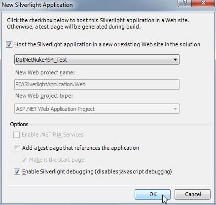 Silverlight wcf ria services tutorial